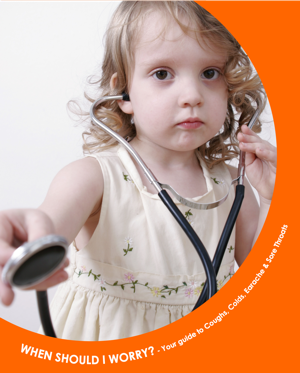 Coughs, Colds, Earache & Sore Throats in Children: The ...