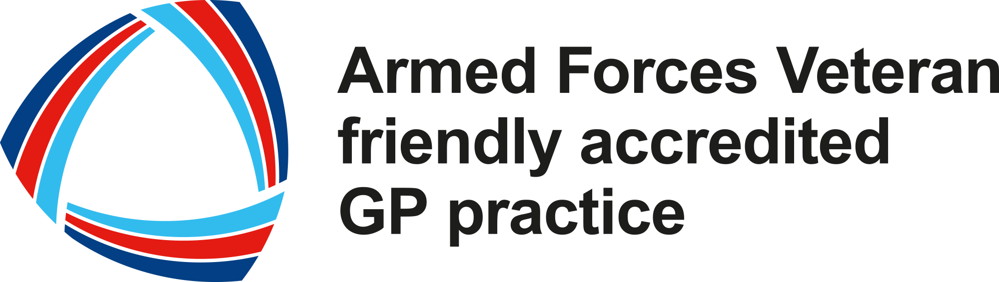 Armed Forces Veteran Friendly Practice
